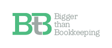 Bigger Than Bookkeeping